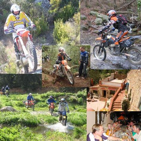 Motorrad Winter Spanien by Stefans Endurotraining Beschreibung Der Endurolehrg 228 Nge