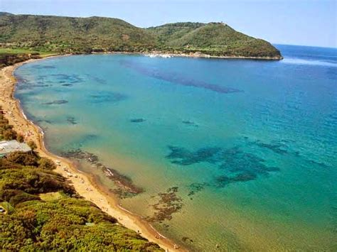 best beaches near tuscany the 10 best beaches in tuscany
