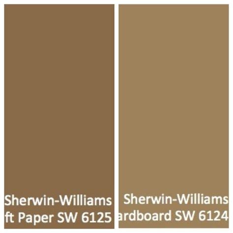 27 best images about sherwin williams cardboard color paint on paint colors painted
