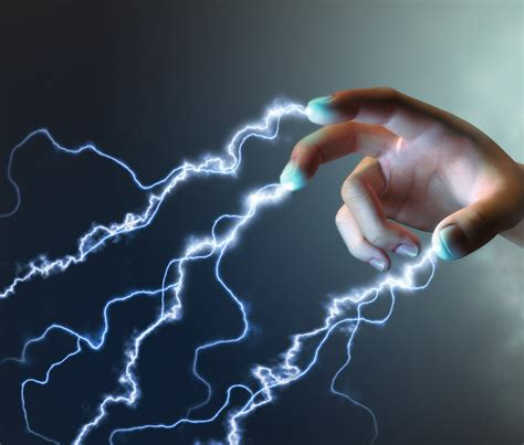 And Electricity the 3 phases of march and your electrical output the shift of time and energy