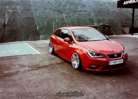 Auto Tuning Seat Ibiza 6j by 75 Besten Seat Tuning Bilder Auf Autos
