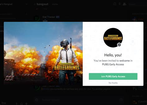 discord pubg discord launches verified servers for game developers