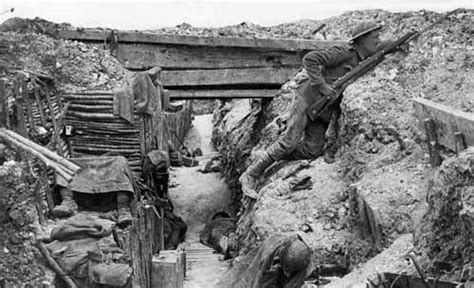 Trench Warfare Part Deux by Ahi United States 187 Prove Yourself Worthy Part 1