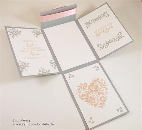 hochzeitskarten rosa hochzeitskarten grau rosa 3 zeit zum bastelnzeit zum