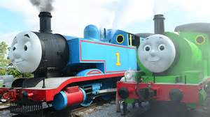 thomas the train cool toy alert check out batman superman and joker as