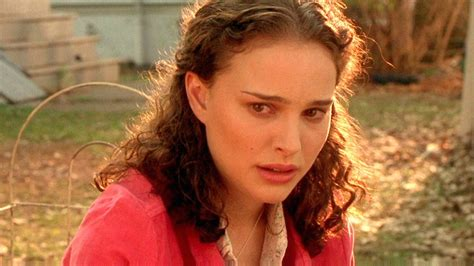 Garden State Natalie Portman Broad City Is Giving Natalie Portman Second Thoughts