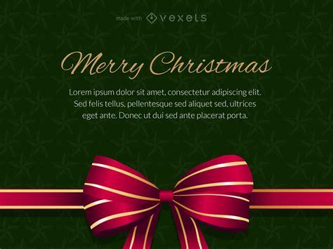 merry christmas gift card editable editable design