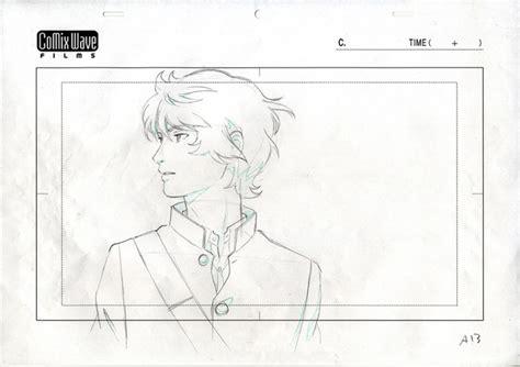 membuat storyboard iklan makoto shinkai kembali membuat iklan yang menyentuh hati