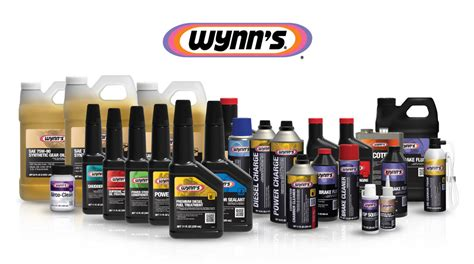 Wynn's USA   Wynn's Preventative Maintenance Products
