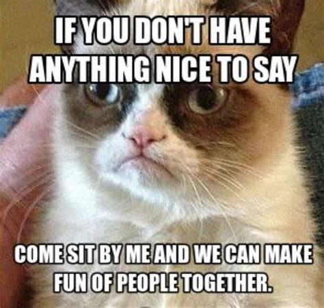 Cranky Meme - grumpy cat work quotes quotesgram