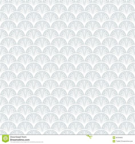 silver pattern website background art deco vector geometric pattern in silver white royalty