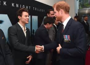 casa harry styles the is thrilled harry styles just met prince