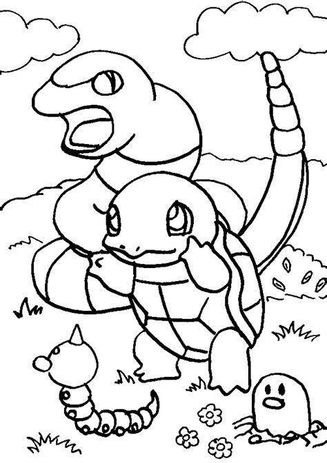 pokemon coloring pages ekans anime coloring book coloring home