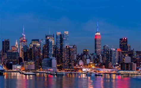 imagenes 4k new york fondos de pantalla de nueva york wallpapers new york hd