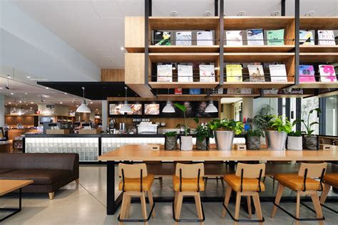 interior design book cafe retail design blog culfe book store and caf 233 by fan inc