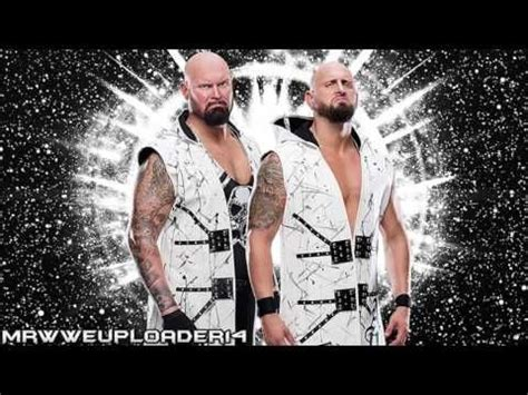 theme songs wwe list 2016 karl anderson luke gallows wwe theme song omen in