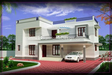 simple home design from sunil malayalam home designer