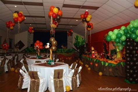 King Decorations by King Decoration P A R T Why