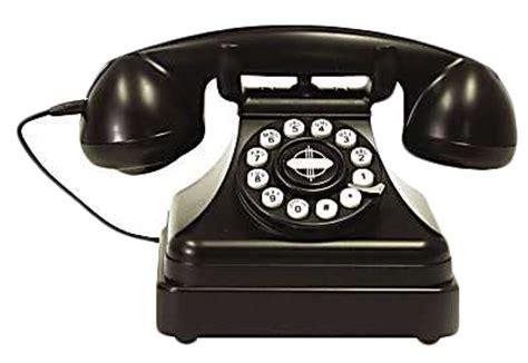 Square Sconce Crosley Classic Telephone Matchbook Magazine