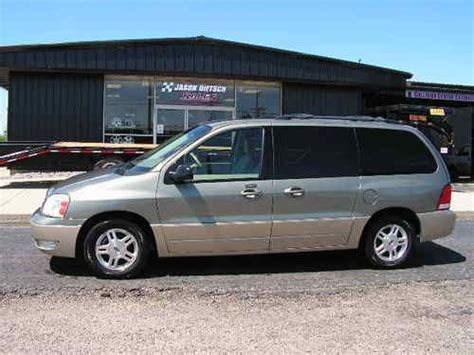 how does cars work 2004 ford freestar on board diagnostic system find used 2004 ford freestar no reserve beautiful mini van in edgerton ohio united states