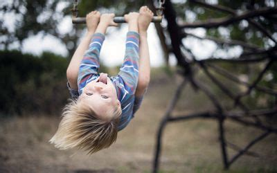 psychology behind swinging child development authority arnold gesell