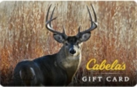 Cabellas Gift Card - buy cabela s gift cards at a discount gift card granny 174