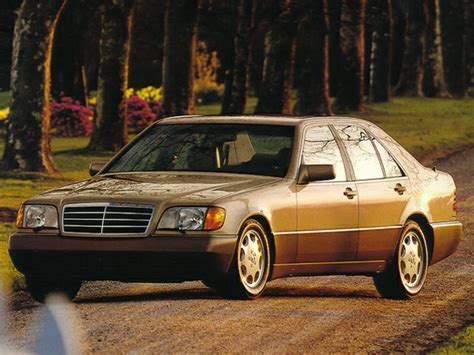 how does cars work 1994 mercedes benz s class electronic throttle control 1994 mercedes benz s320 specs safety rating mpg carsdirect