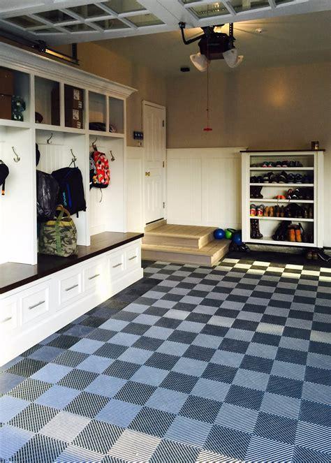 Free Flow XL ? Self Draining garage flooring ? Racing Flooring