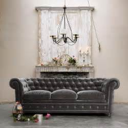 The Chesterfield Sofa Chesterfield Sofas 5 Reasons To Own One