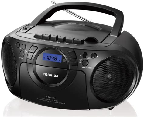 Cd Player Usb Mobil Buy Toshiba Tycku310 Portable Usb Cd Radio Player In Dubai Uae Toshiba Tycku310 Portable Usb Cd