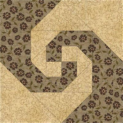 quilt pattern snail s trail sew loquacious ocean inspired fabric and quilt blocks