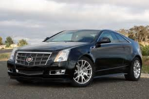 2012 Cts Cadillac Coupe Cadillac Cts Coupe 2012 Car Barn Sport