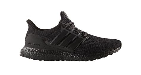 adidas ultra boost 3 0 triple black adidas ultra boost 3 0 quot triple black quot will release this