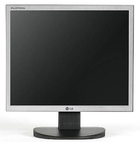 Monitor Lg Flatron L1752s monitor 17 lg flatron l1752s sf perfekt serwis