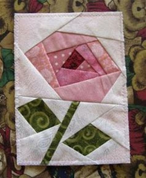 Patchwork Foundation Piecing - free paper pieced owl quilt pattern from grewe