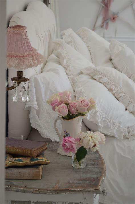 How To Decorate A Shabby Chic Bedroom by How To Design Your Home In Shabby Chic Style Home