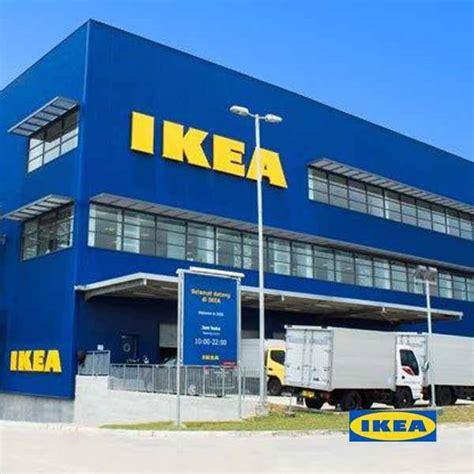 Tiket Masuk Ikea Alam Sutera berakhir pekan di ikea