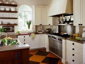 Cottage Style Kitchen Furniture Cottage Kitchens Hgtv