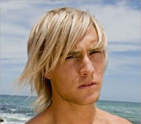 cool surfer style haircut for boys 19 cool blonde men hairstyle mens hairstyles 2018