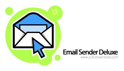email sender deluxe ارسال ایمیل گروهی توسط kristanix software email sender