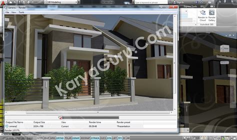 perencanaan layout industri farmasi 3d modeling karyaguru center