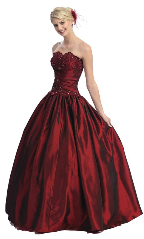Wedding Formal Dress beautiful wedding dresses gown strapless formal prom