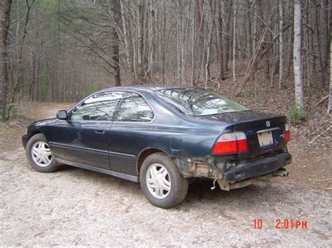 96 Honda Accord For Sale by Find Used 1996 96 Honda Accord Ex 2 Door Coupe Salvage