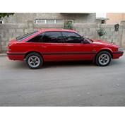 1990 Mazda 626  Overview CarGurus