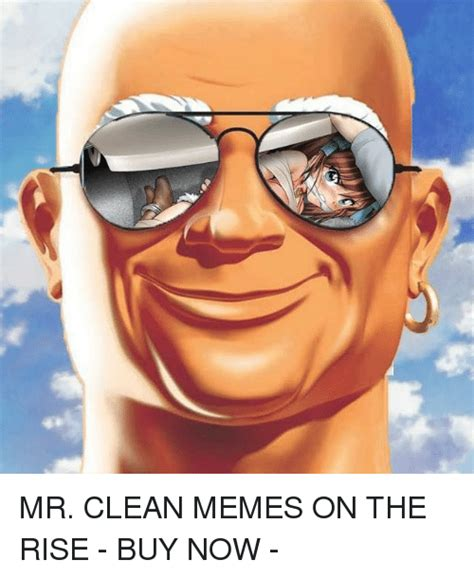 Lolicon Detox by Mr Clean Memes On The Rise Buy Now Papa Meme On Me Me