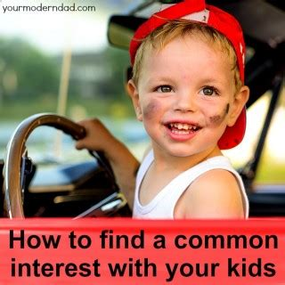 Find With Common Interests Sons Dads Archives Page 3 Of 3 Your Modern
