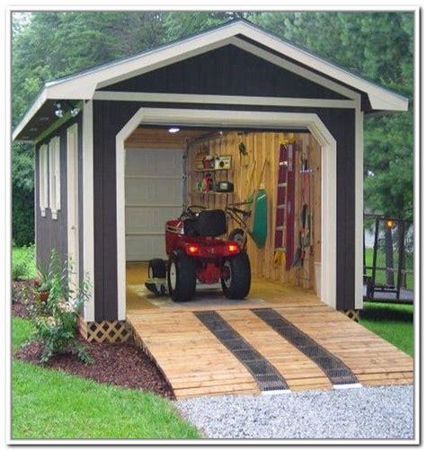 stunning skirting   shed backyard storage