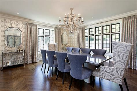 elegant drapes for dining room dining room elegant dining room drapes styles collection