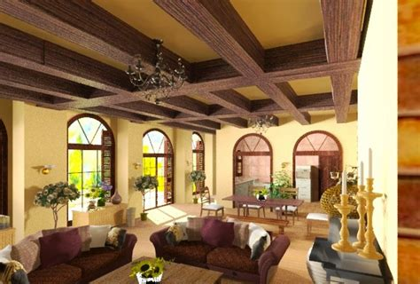 Tuscan Home Interiors by Tuscan Interior Design Colors Cabinets Matttroy