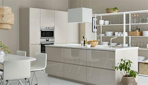Ikea Küchenfronten by K 252 Che Beige K 252 Che Hochglanz Beige K 252 Che Hochglanz